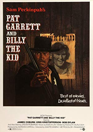 Cover: Pat Garrett jagt Billy the Kid