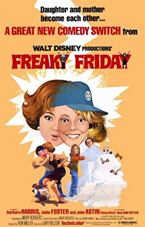 Ein ganz verrückter Freitag