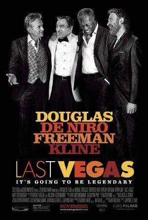 Last Vegas