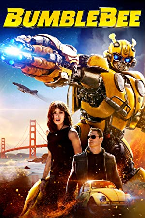Cover: Bumblebee