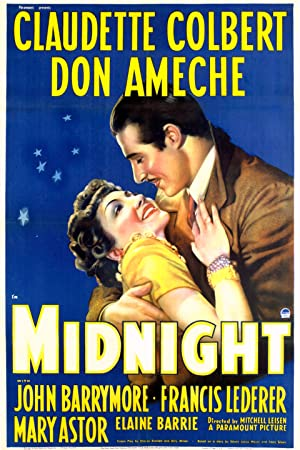 Midnight - Enthüllung um Mitternacht