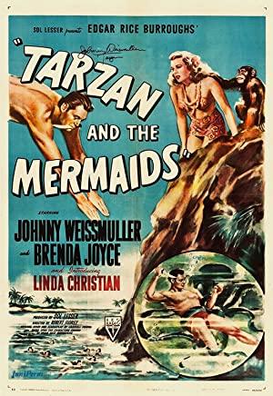 Tarzan in Gefahr