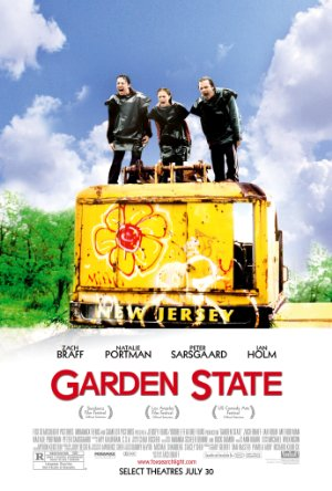 Cover: Garden State