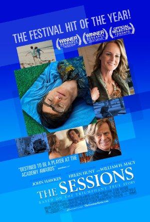 Cover: The Sessions - Wenn Worte berühren