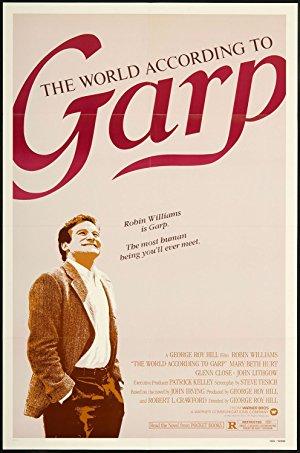 Cover: Garp und wie er die Welt sah