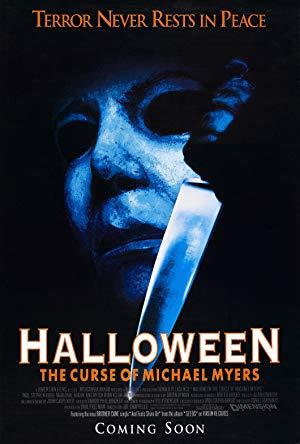Halloween - Der Fluch des Michael Myers