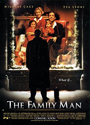 Cover: Family Man
