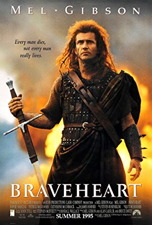 Cover: Braveheart