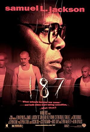 187 – Eine tödliche Zahl