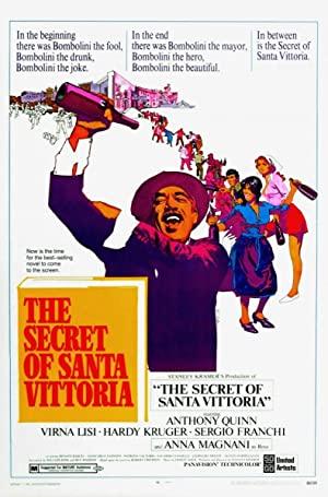 Das Geheimnis von Santa Vittoria