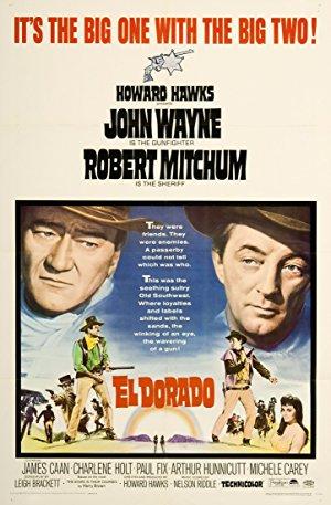 Cover: El Dorado