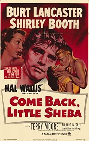 Kehr zurück, kleine Sheba