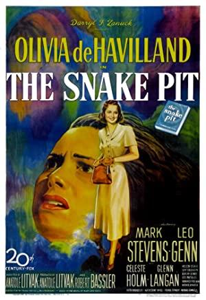 Die Schlangengrube