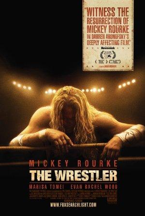 Cover: The Wrestler - Ruhm. Liebe. Schmerz
