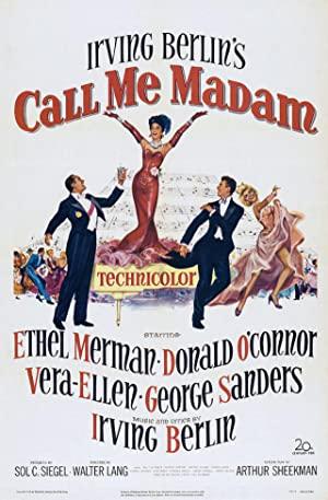 Madame macht Geschichte(n)
