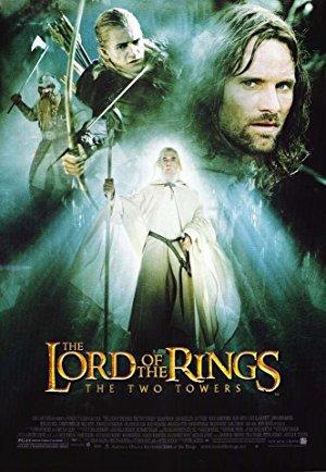 Der Herr der Ringe: Die Zwei Türme