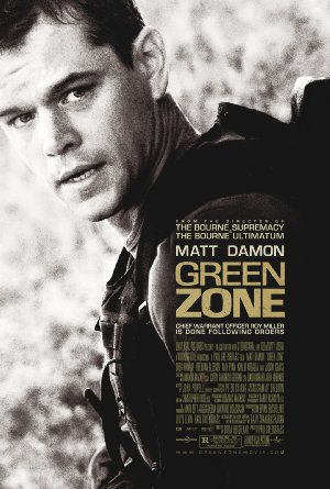 Cover: Green Zone