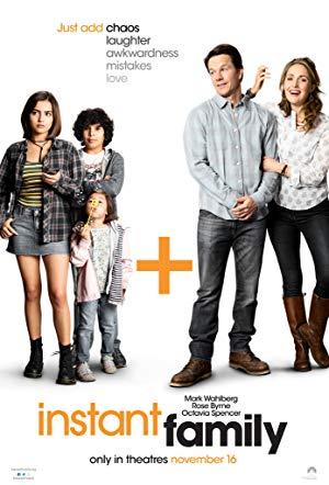Cover: Plötzlich Familie