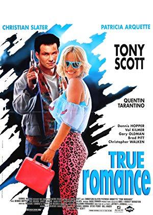 Cover: True Romance