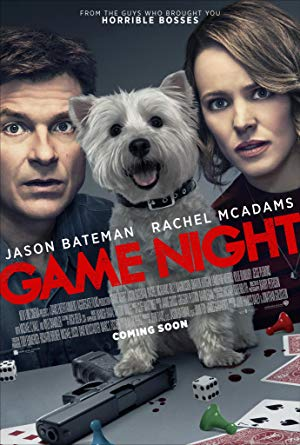 Cover: Game Night