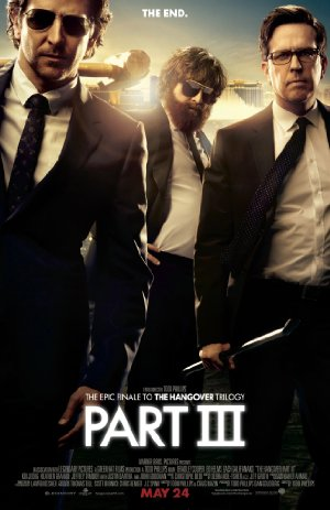 Cover: Hangover 3