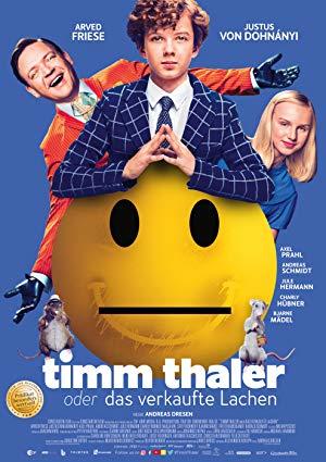 Cover: Timm Thaler oder das verkaufte Lachen