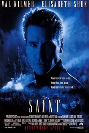 The Saint - Der Mann ohne Namen