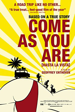 Cover: Hasta la Vista