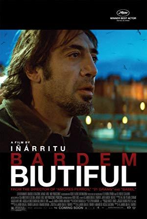 Cover: Biutiful