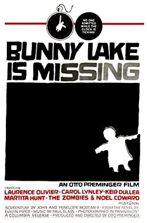 Bunny Lake ist verschwunden