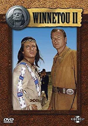 Winnetou - 2. Teil