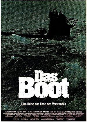 Cover: Das Boot