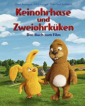 Cover: Keinohrhase und Zweiohrküken