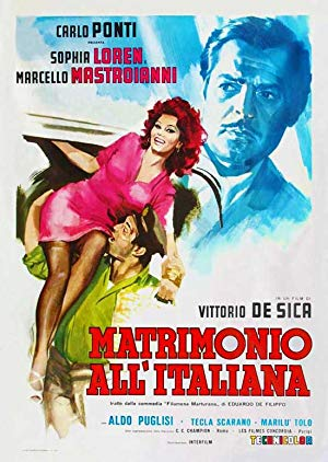 Cover: Hochzeit auf italienisch