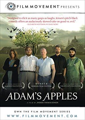 Cover: Adams Äpfel