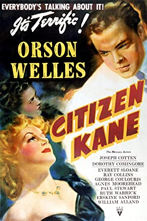 Citizen Kane (checken)