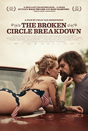 Cover: The Broken Circle