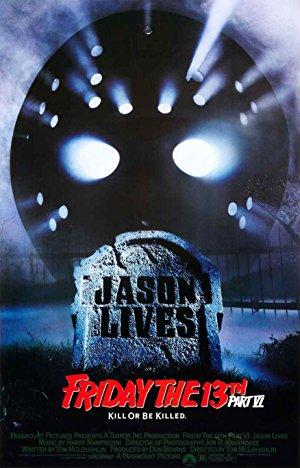 Cover: Freitag der 13. - Jason lebt