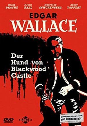 Der Hund von Blackwood Castle