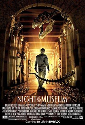 Nachts im Museum