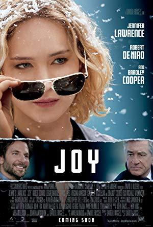 Cover: Joy - Alles außer gewöhnlich