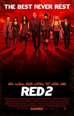RED 2 - Noch Älter. Härter. Besser.
