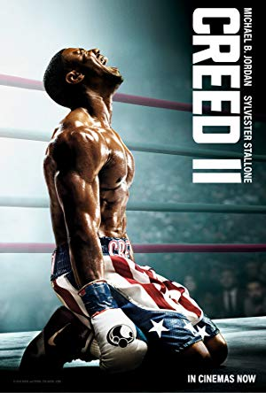 Cover: Creed II: Rocky's Legacy