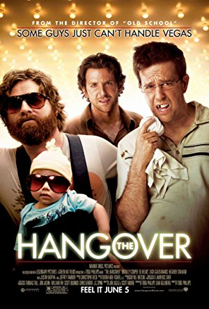 Cover: Hangover