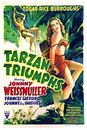 Tarzan und die Nazis