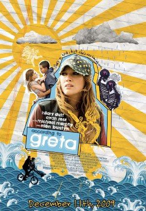 Cover: Greta