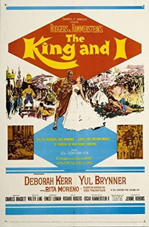 Der König und ich