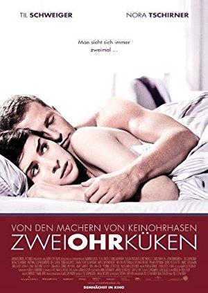 Cover: Zweiohrküken
