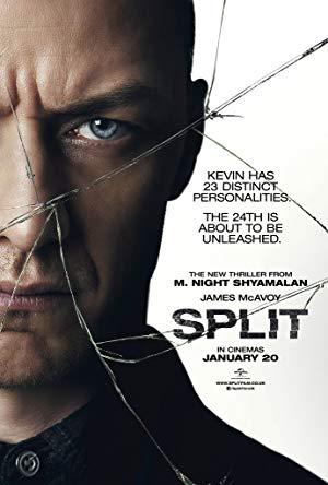 Cover: Split