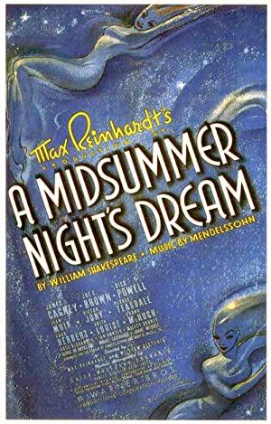 Ein Sommernachtstraum